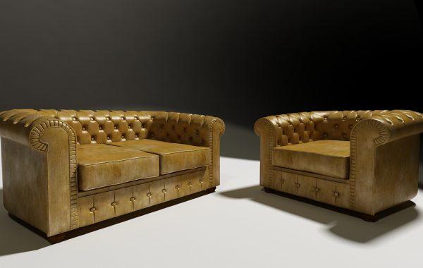 Sofa Andromeda
