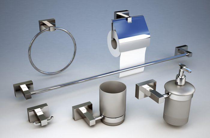 Accesorios Modelos 3D