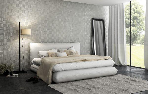 Dormitorio 3D Delano