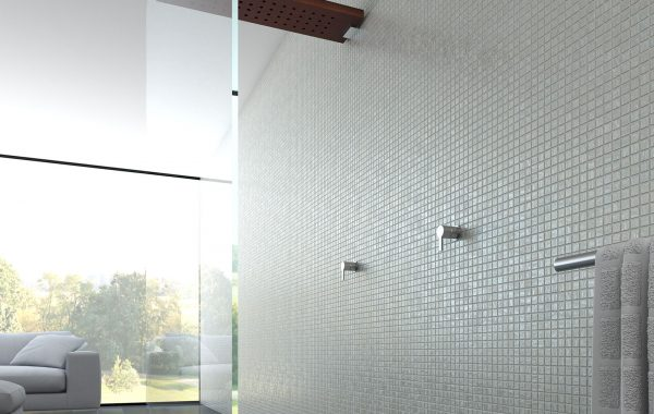Ambiente 3D Ducha