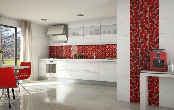 Ambiente cocina Corinto