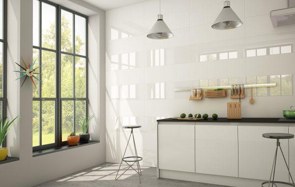 Ambiente cocina Bianchi