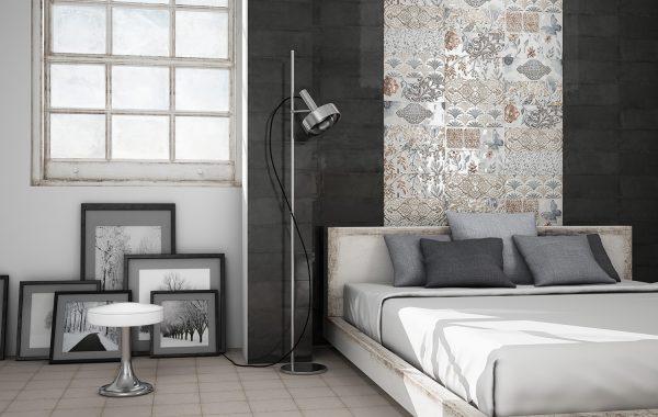 Ambiente dormitorio Forever
