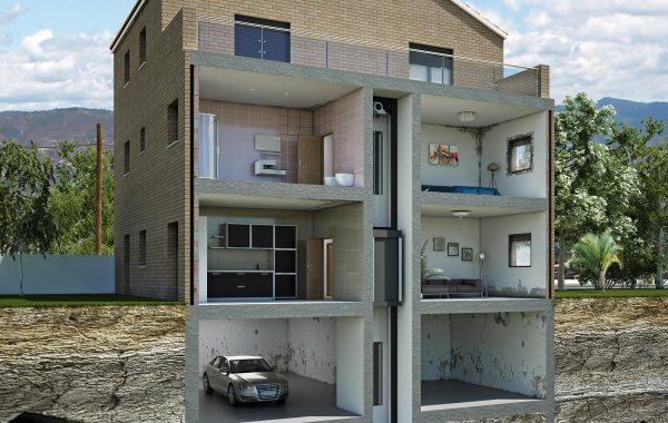 Sección 3D 10