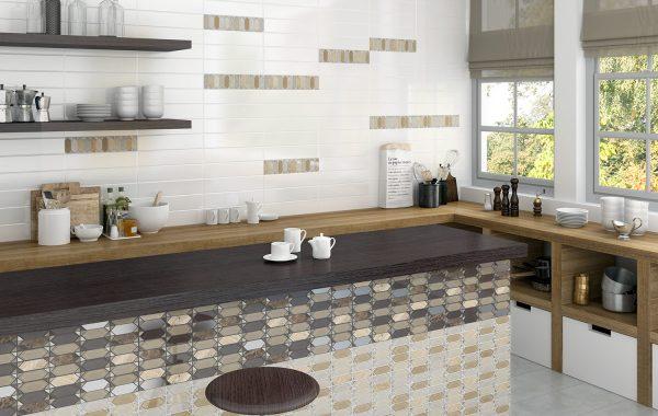 Ambiente cocina Vintage