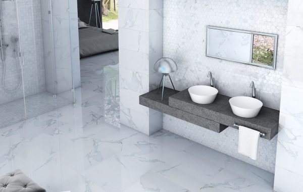 Ambiente baño Domus