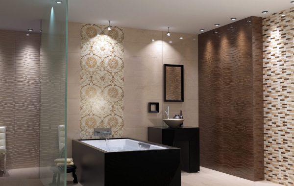 Baño 3D Elegance