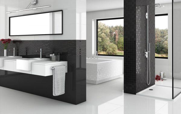 Ambiente baño Kenya