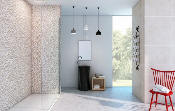 Ambiente baño Madison