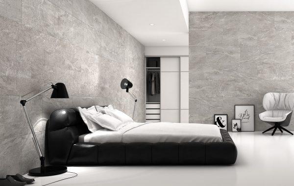 Ambiente dormitorio Nielsen