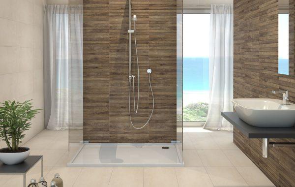 Ambiente baño Nova
