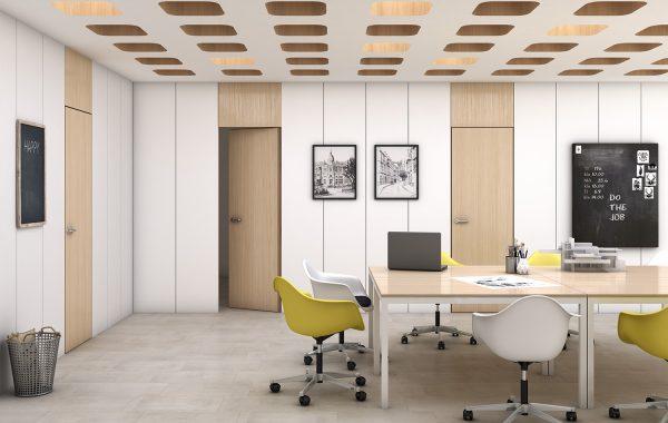 Ambiente varios Oficina