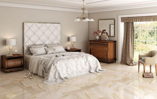Ambiente dormitorio Ónice