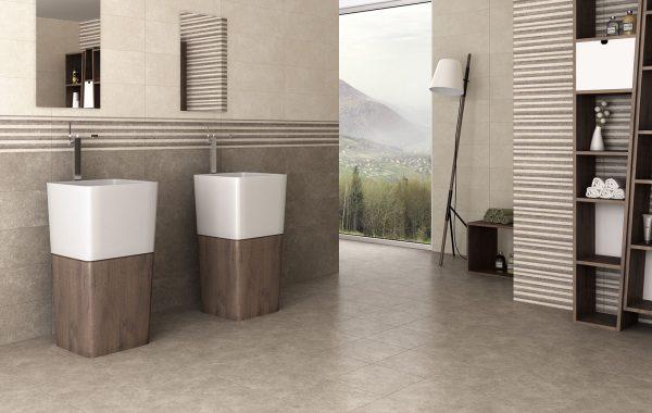 Ambiente baño Rois