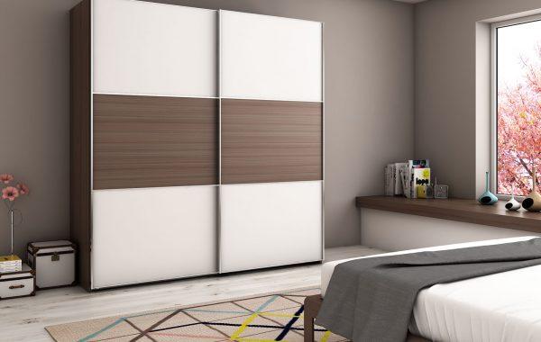 Ambiente dormitorio Space3