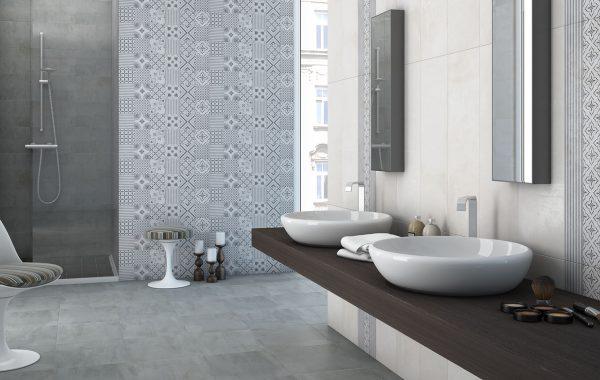 Ambiente baño Urban