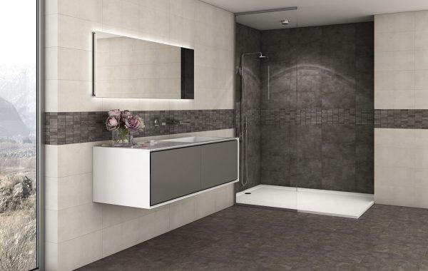 Ambiente baño Vanguard