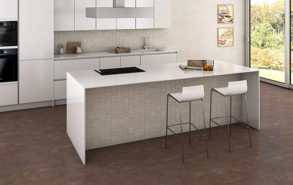 Ambiente cocina Vanguard