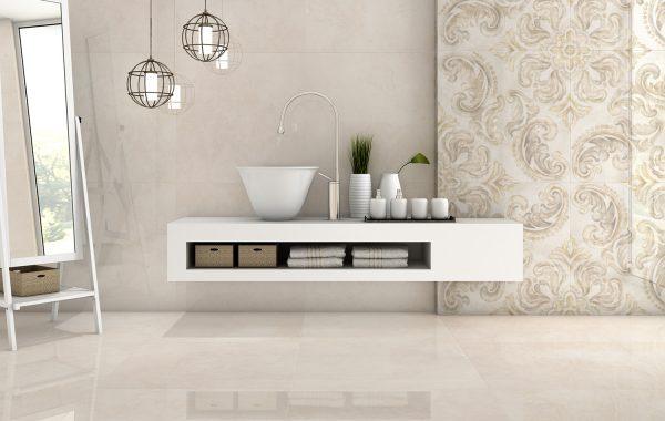 Ambiente baño Veronese