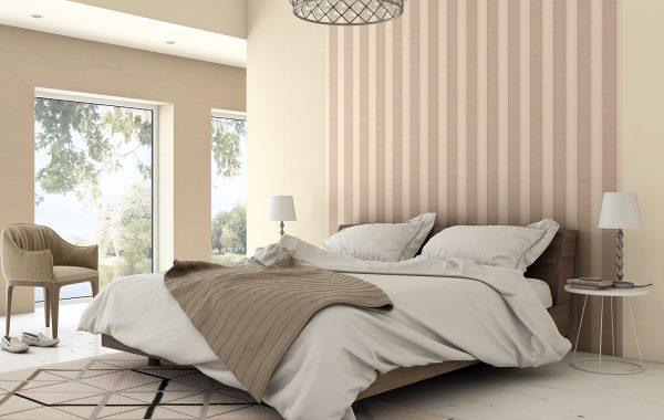 Ambiente dormitorio Vogue