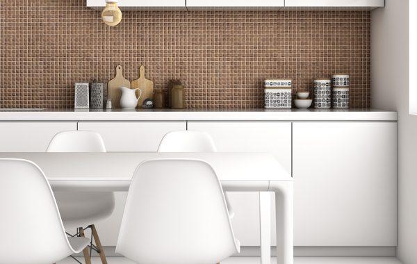 Ambiente cocina Wood