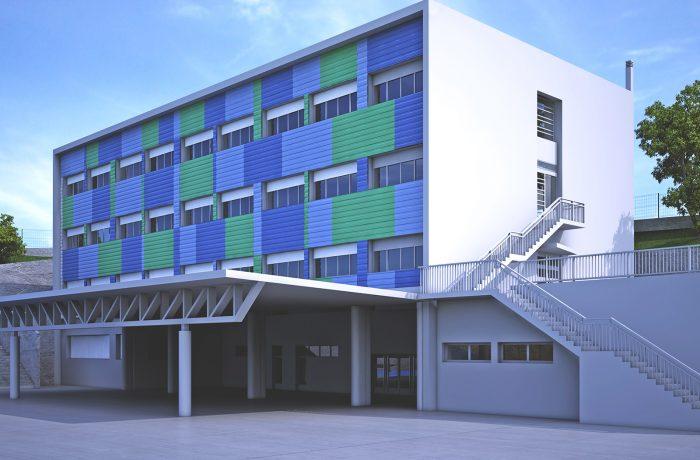 Exteriores Colegio8