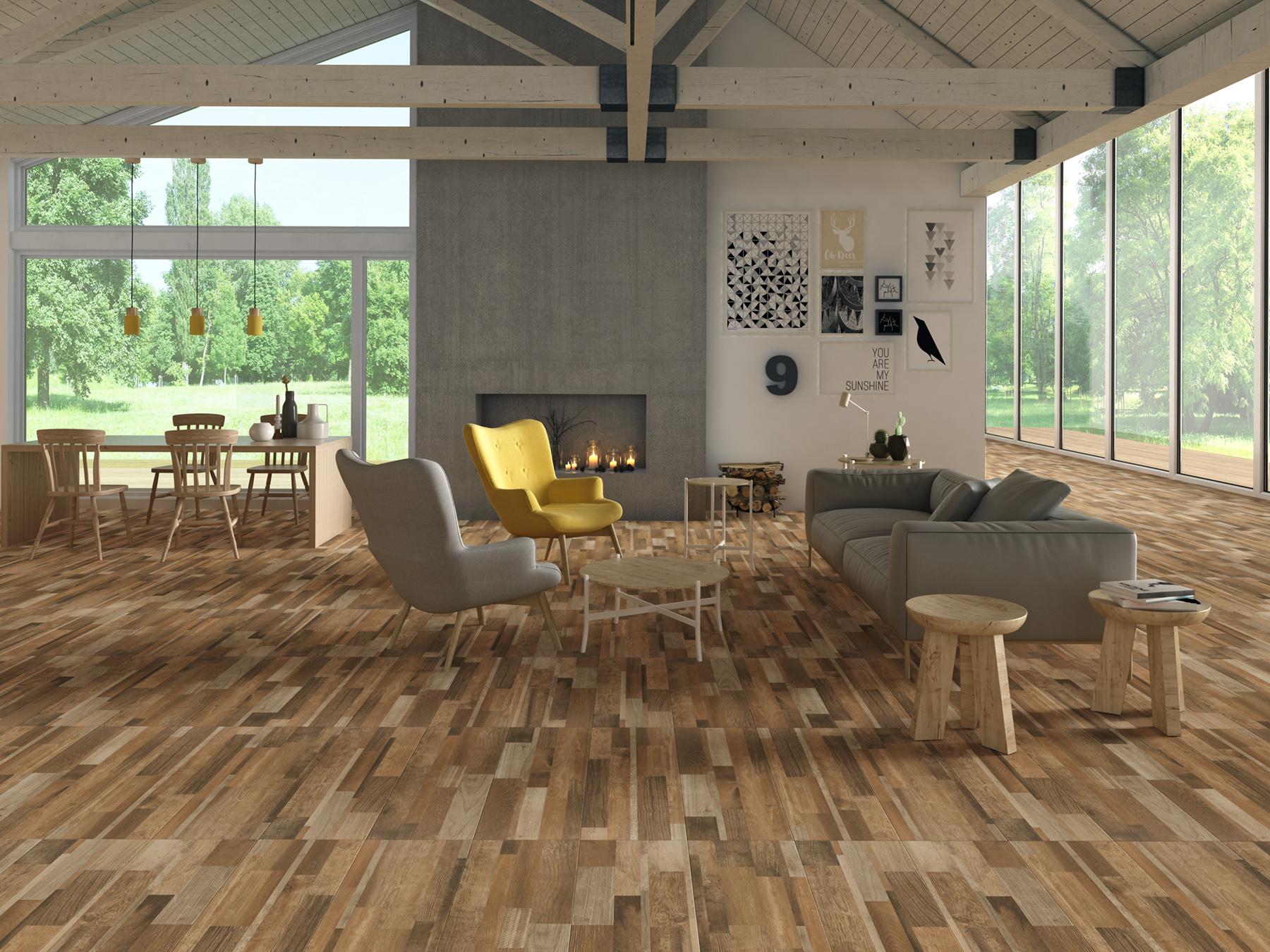Interiorismo 3d madera sal n valencia arquitectura y 3d vale for Programas 3d interiorismo